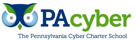 PA Cyber Logo