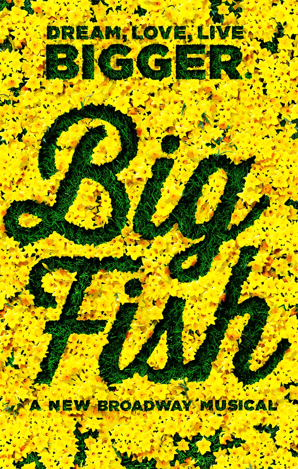 Big fish whitaker center for Big fish musical soundtrack